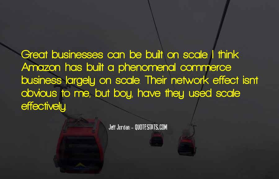 Quotes About Businesses #90717