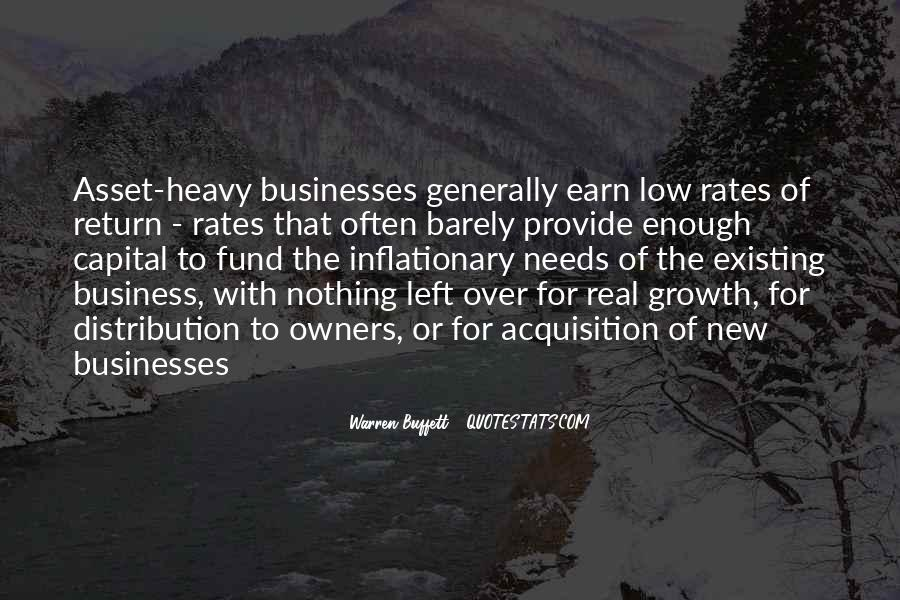 Quotes About Businesses #91350
