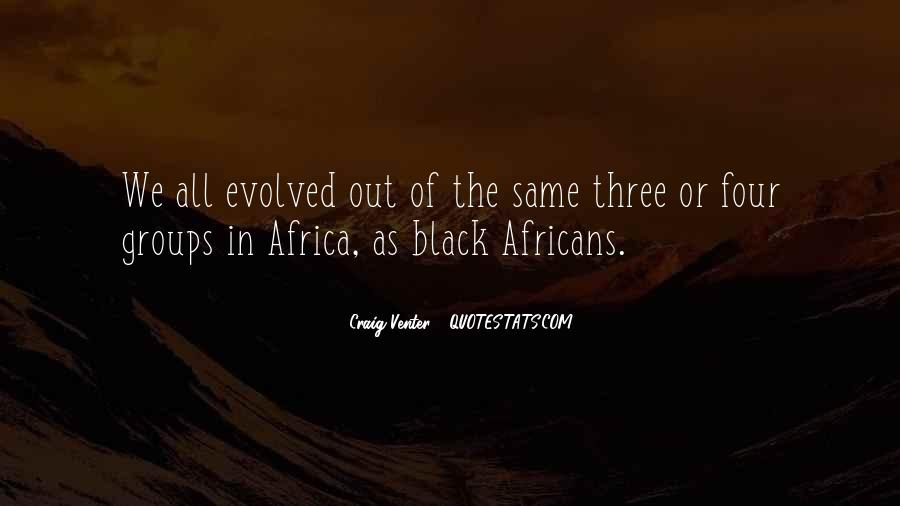 Quotes About Groups Of Three #983446