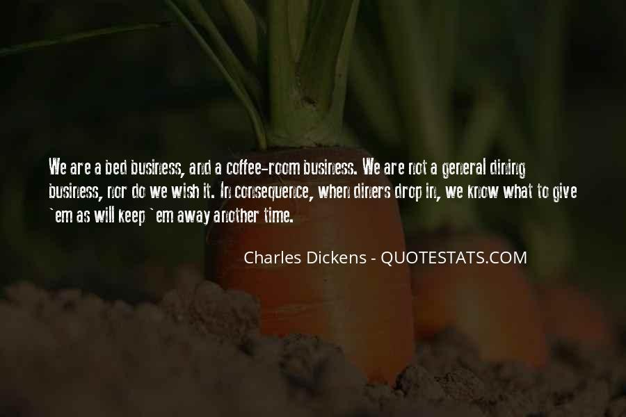 Quotes About Dining #101391