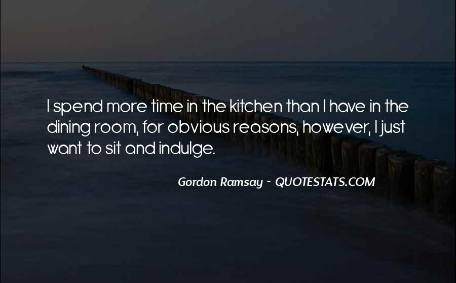 Quotes About Dining #246871