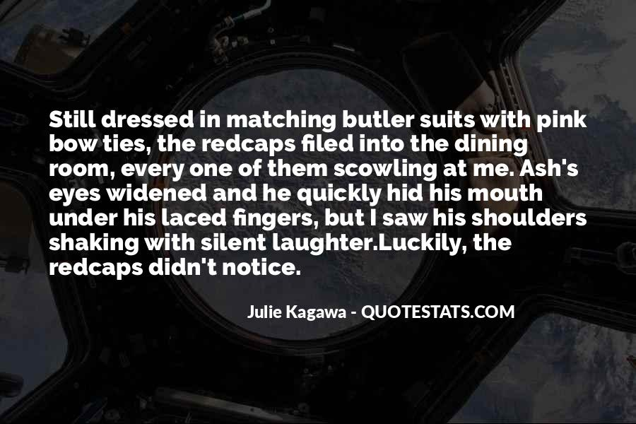 Quotes About Dining #282789