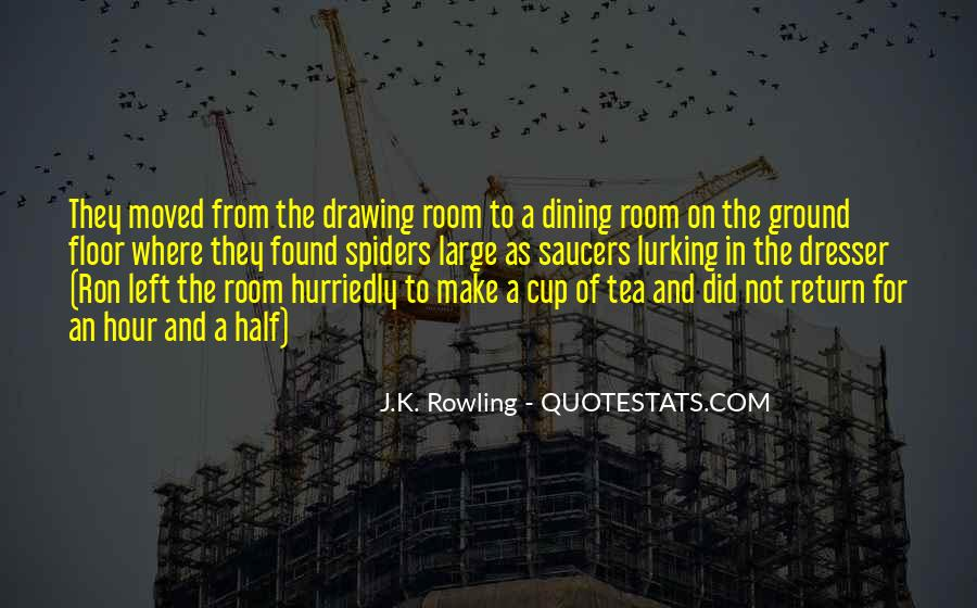 Quotes About Dining #426694