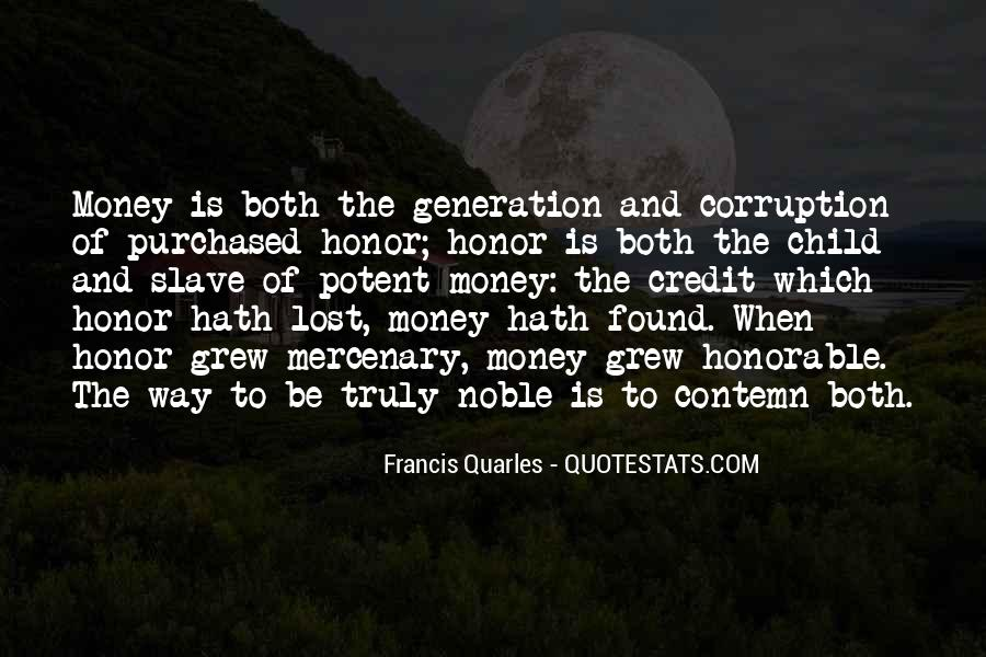 Quotes About Lost Generation #708085
