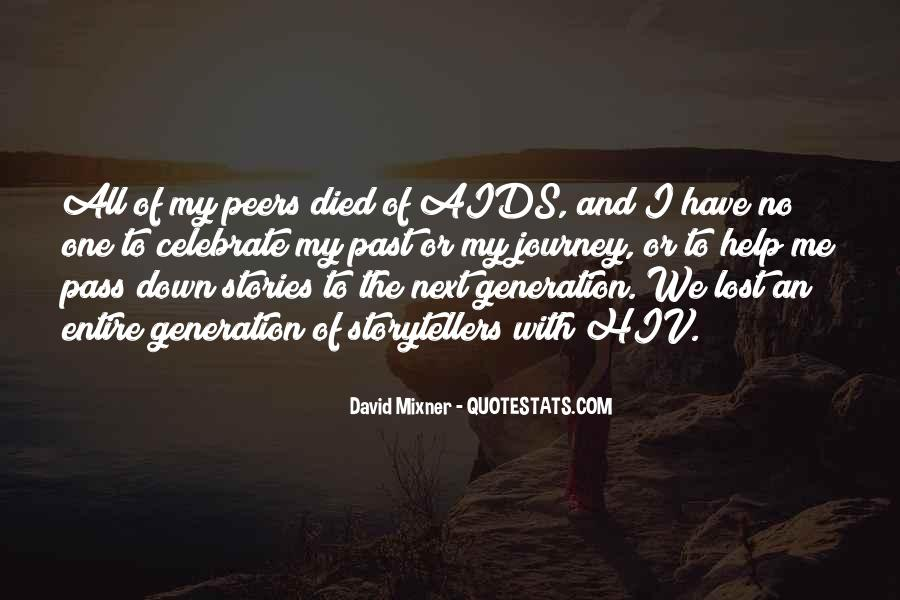 Quotes About Lost Generation #972885