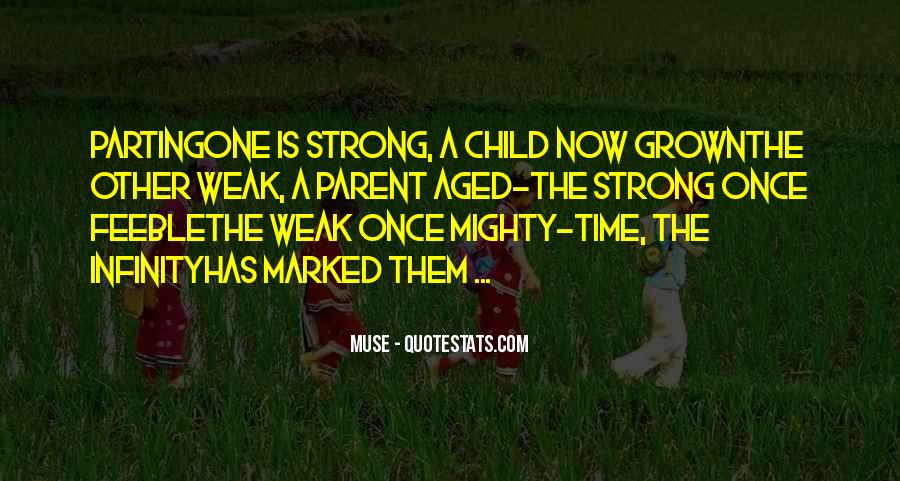 Quotes About Your Relationship With Your Parents #84107