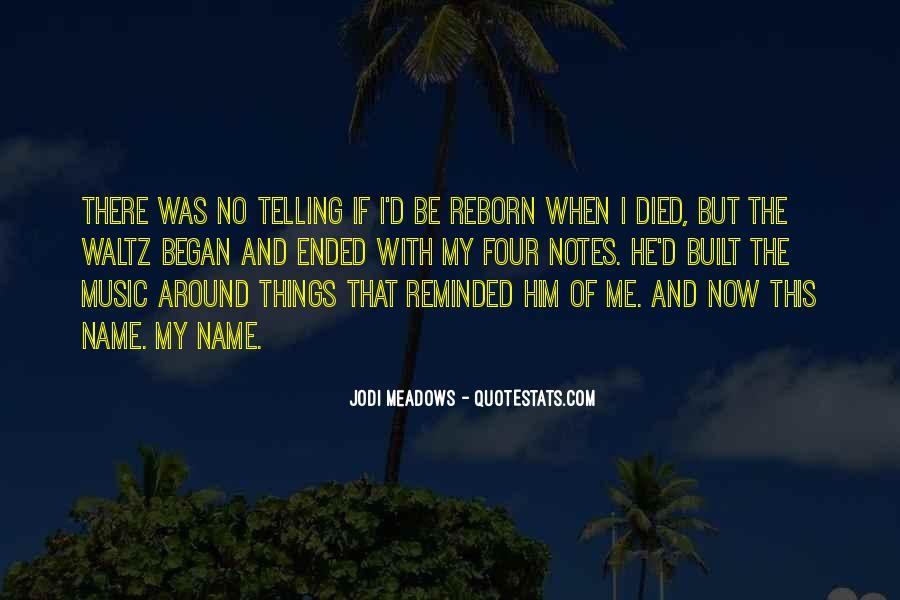 Quotes About Sante #1095859