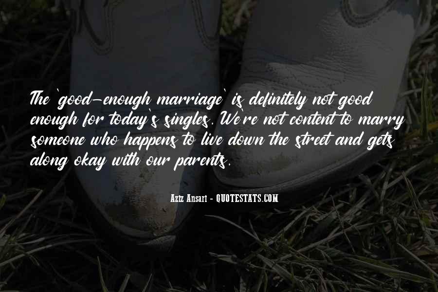 Quotes About Sante #1765192