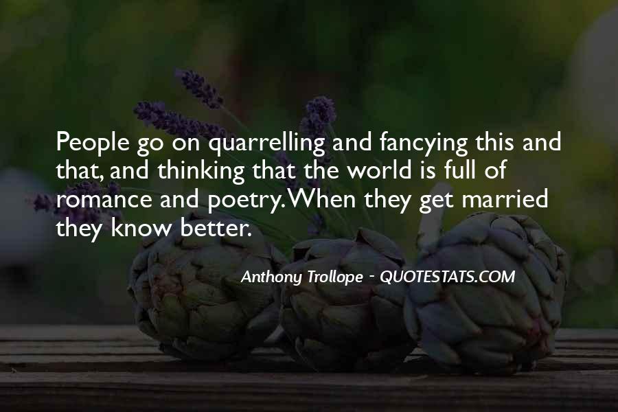 Quotes About Sante #419428