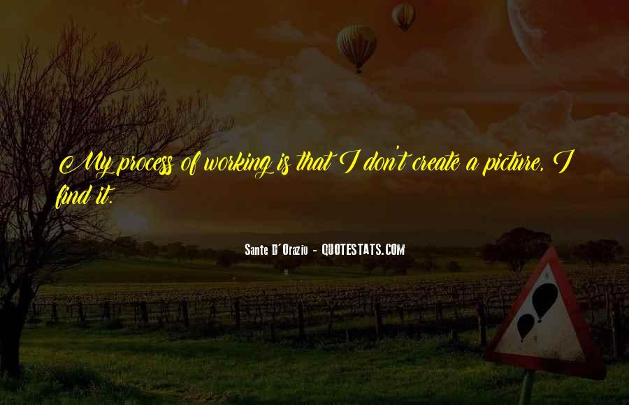 Quotes About Sante #456825