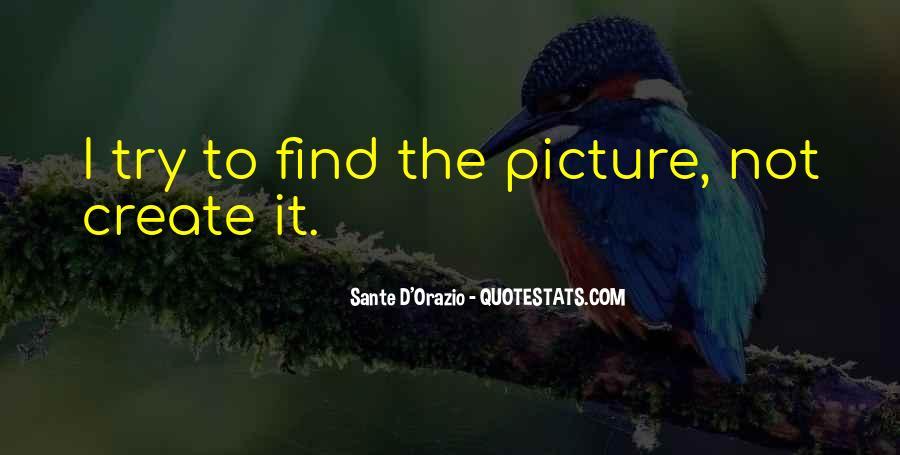 Quotes About Sante #939829