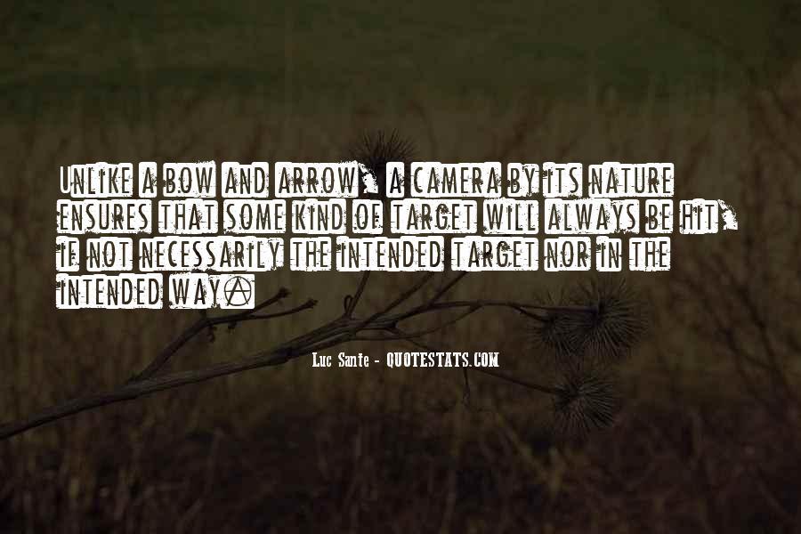 Quotes About Sante #957826