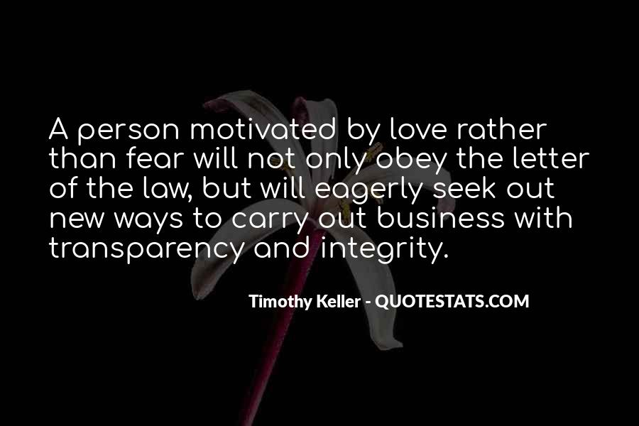 Quotes About Fear Of New Love #1528729