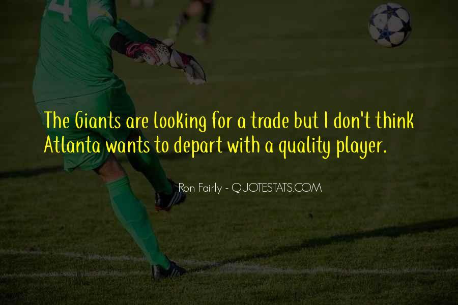 Quotes About Steven Gerrard Retirement #1261619