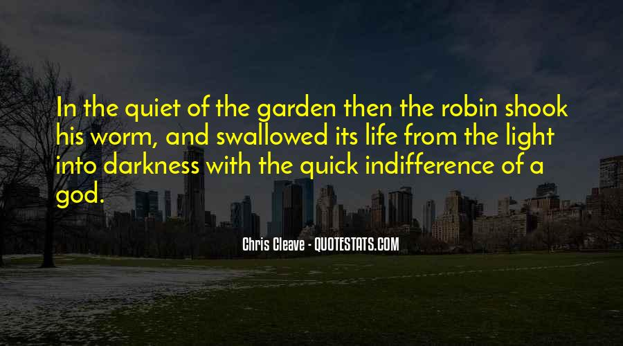 Quotes About Light And Darkness In Life #1219146