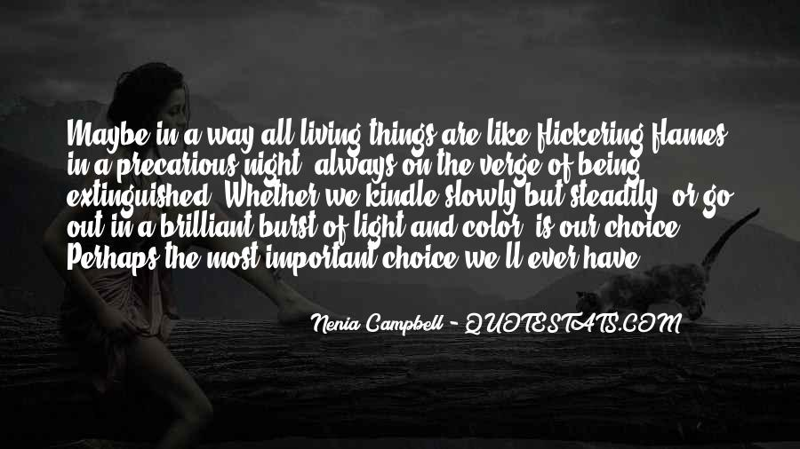 Quotes About Light And Darkness In Life #1530615