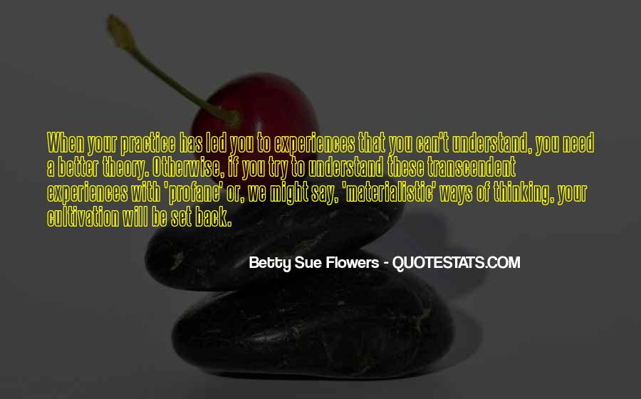 Quotes About Compromising Morals #1746576