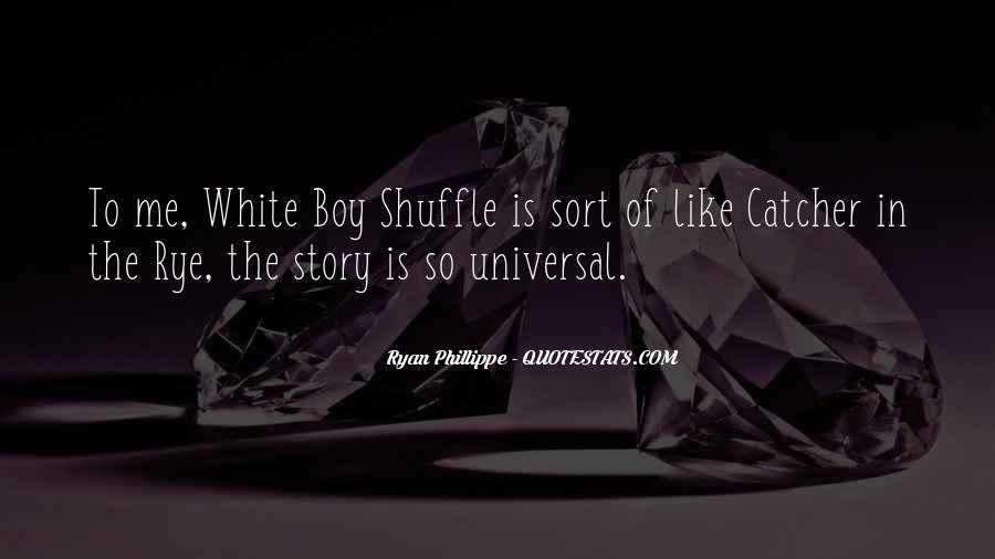 Quotes About D.b. In The Catcher In The Rye #1047474