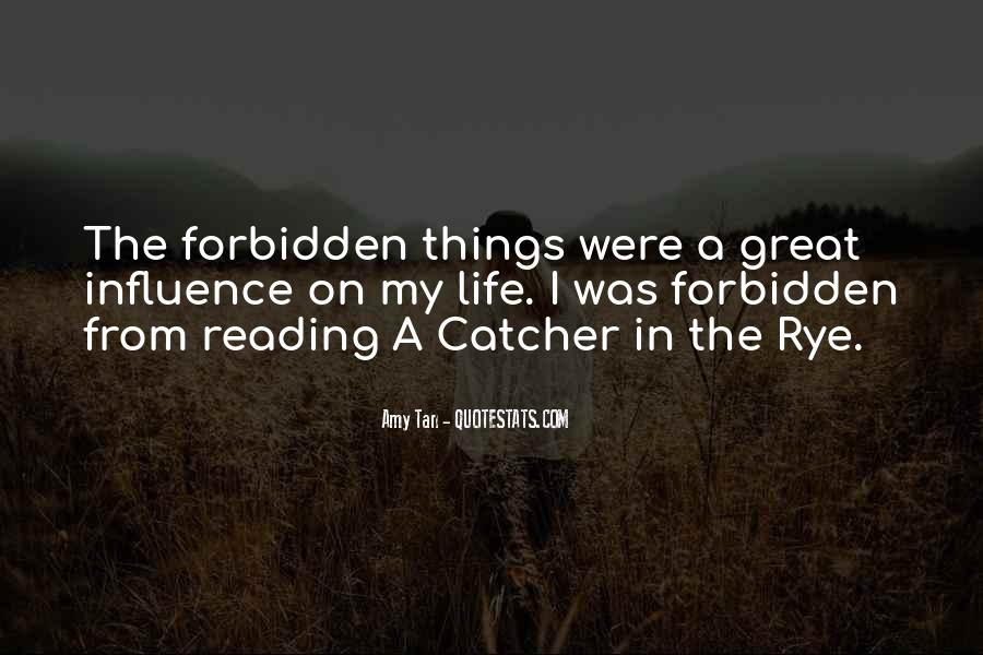 Quotes About D.b. In The Catcher In The Rye #1548796