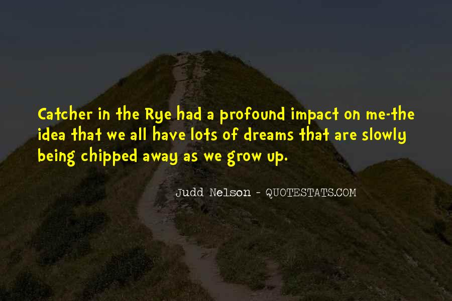 Quotes About D.b. In The Catcher In The Rye #1731291