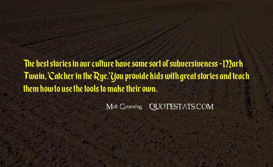 Quotes About D.b. In The Catcher In The Rye #1762369