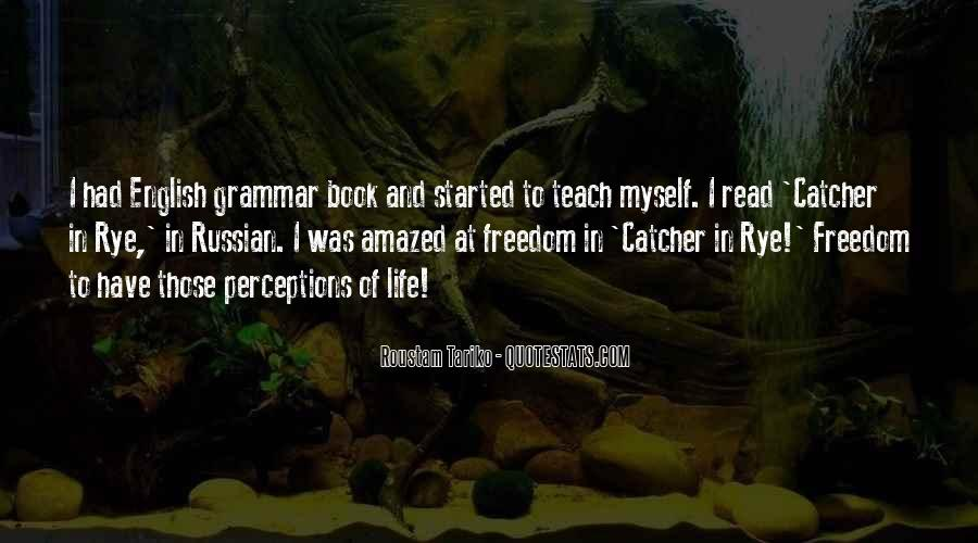 Quotes About D.b. In The Catcher In The Rye #1784732