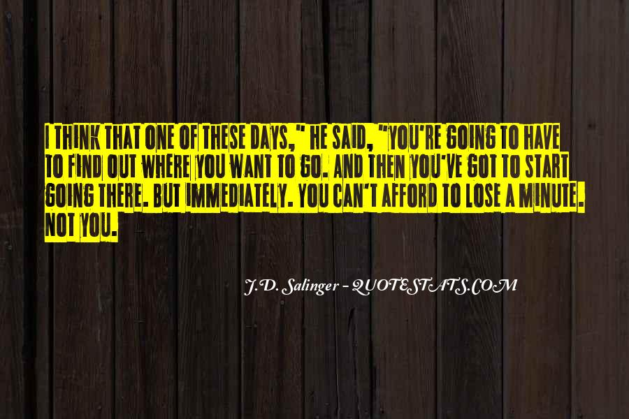 Quotes About D.b. In The Catcher In The Rye #491655