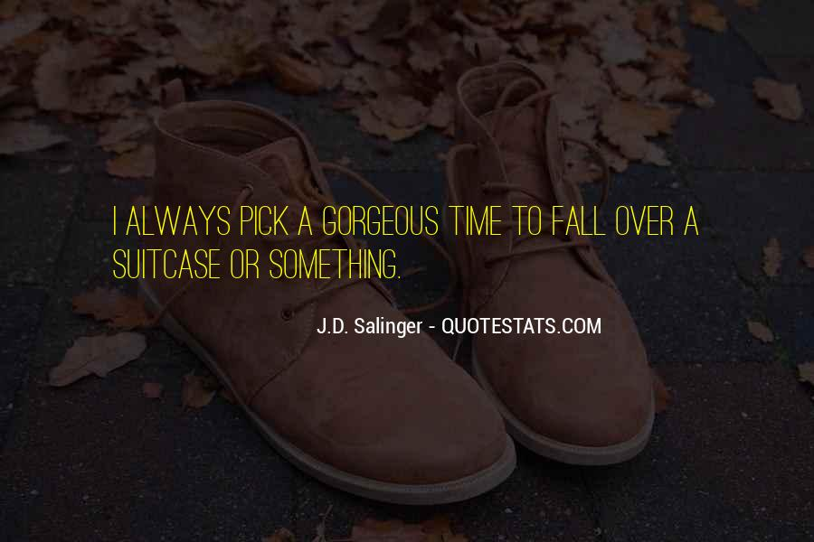Quotes About D.b. In The Catcher In The Rye #717425