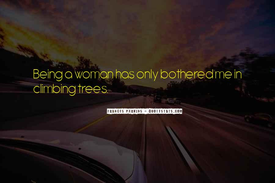 Quotes About Being Bothered #1684244