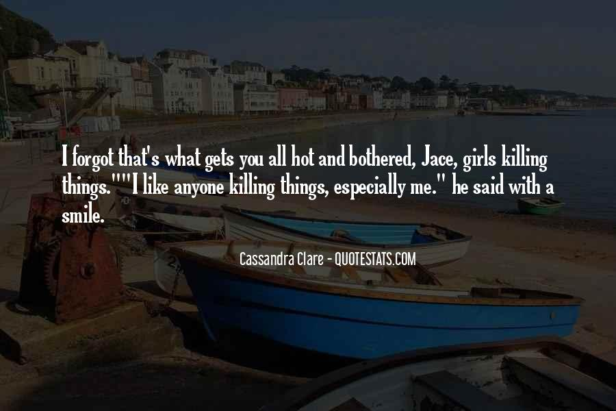 Quotes About Hating Your Ex's New Girlfriend #1810281