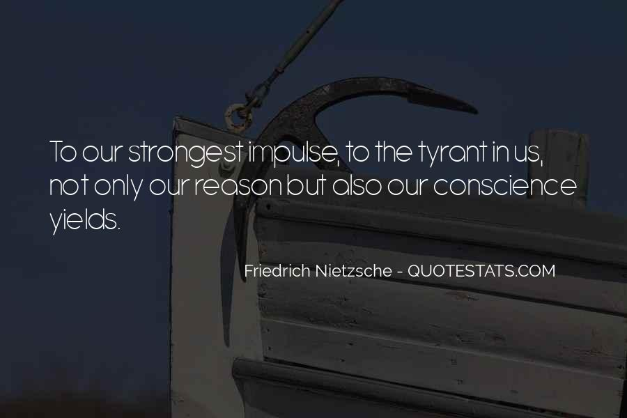 Quotes About Tyrants #261811