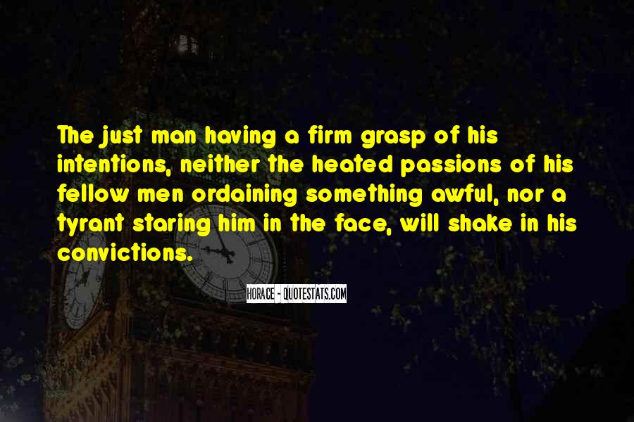 Quotes About Tyrants #340406