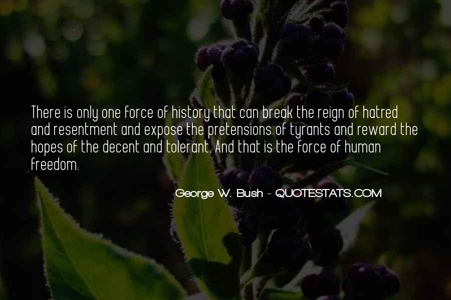 Quotes About Tyrants #423727