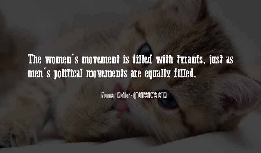 Quotes About Tyrants #51343