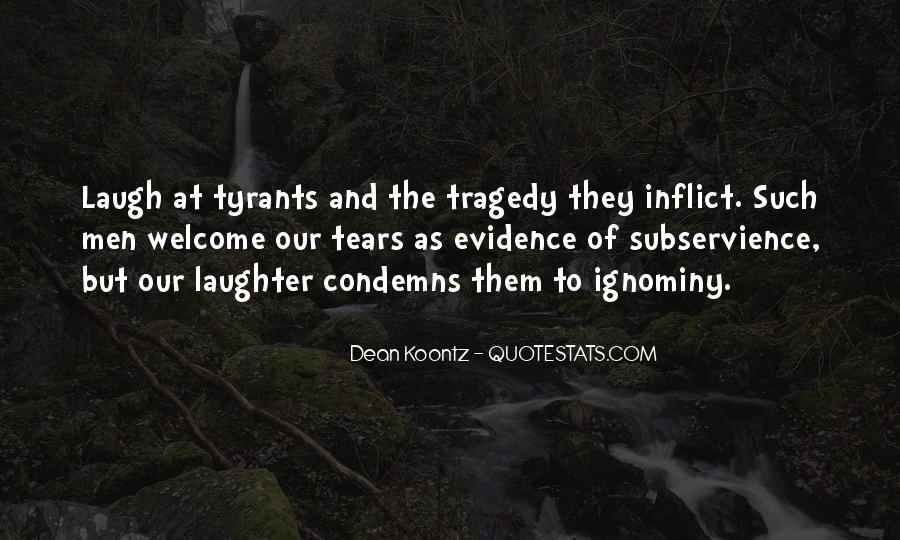 Quotes About Tyrants #75613