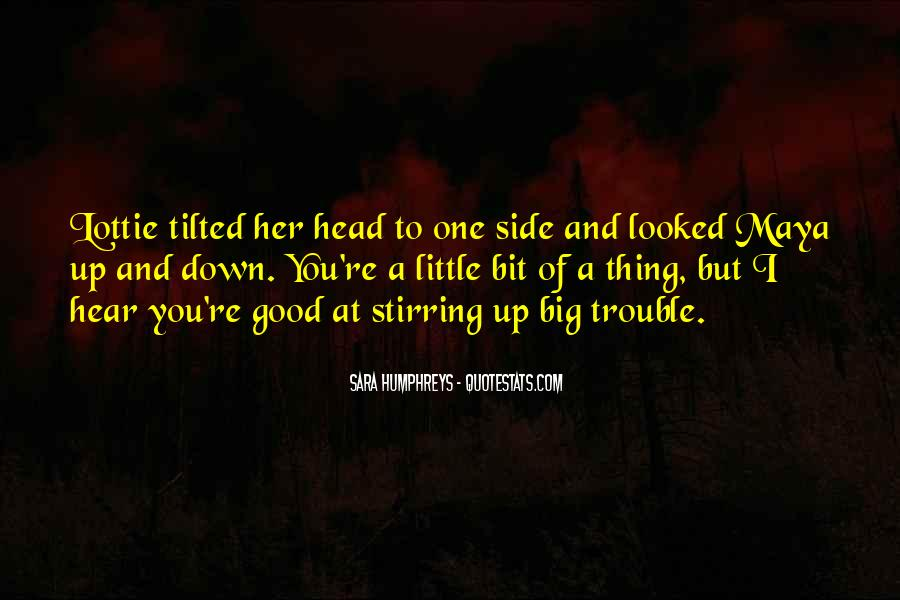 Quotes About Werewolves #136995