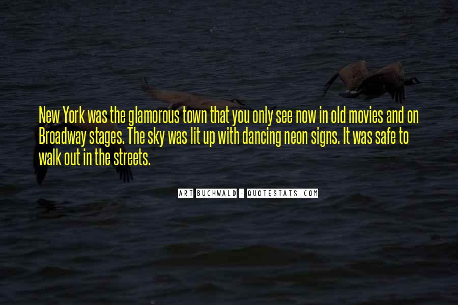 Quotes About Dancing From Movies #35376