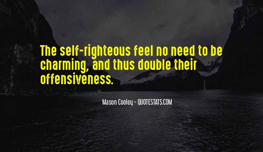 Quotes About Deindividuation #1570681