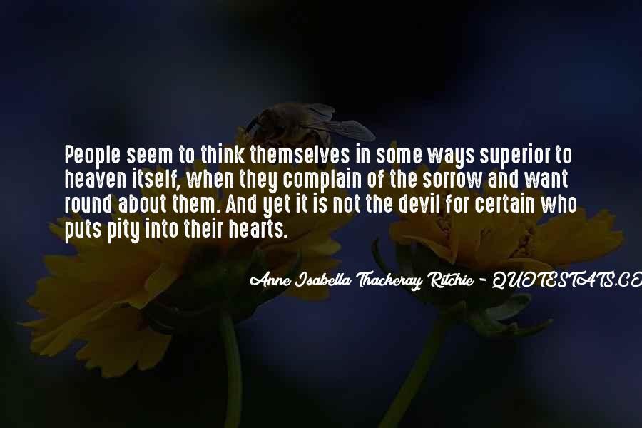 Quotes About Deindividuation #561956