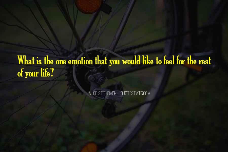 Quotes About Deindividuation #683657