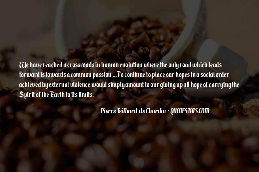 Quotes About Deindividuation #739142