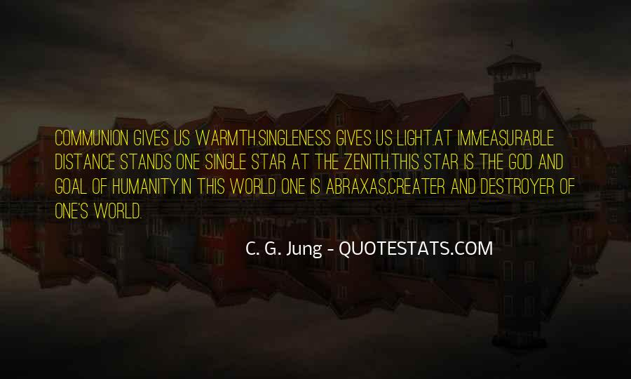 Quotes About God's Light #121407