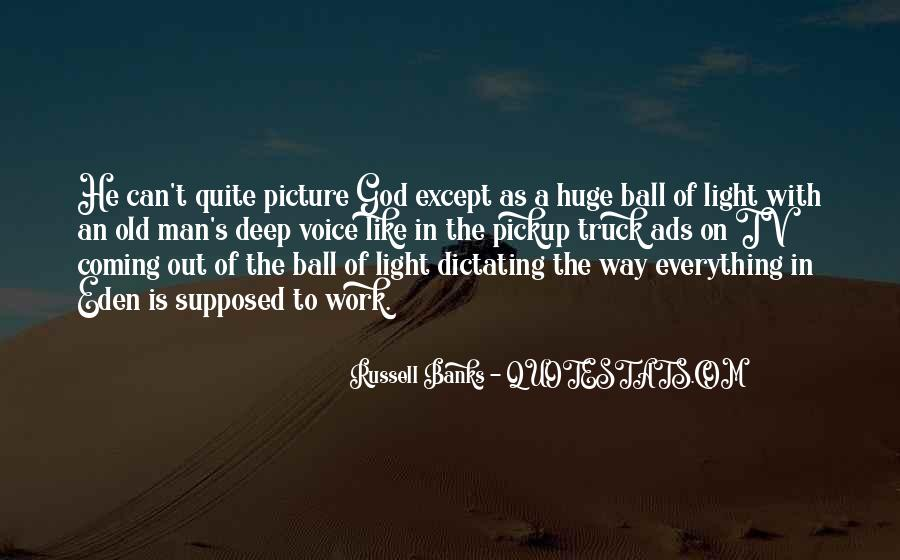 Quotes About God's Light #239442