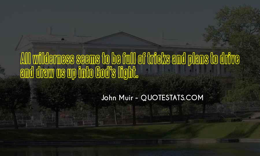 Quotes About God's Light #349189