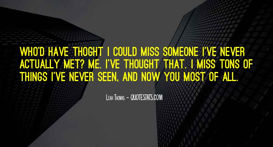 Quotes About Will Miss You Friends #675634