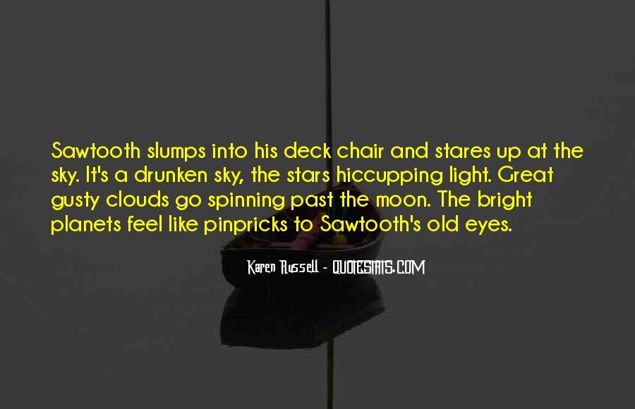 Quotes About Slumps #1425365