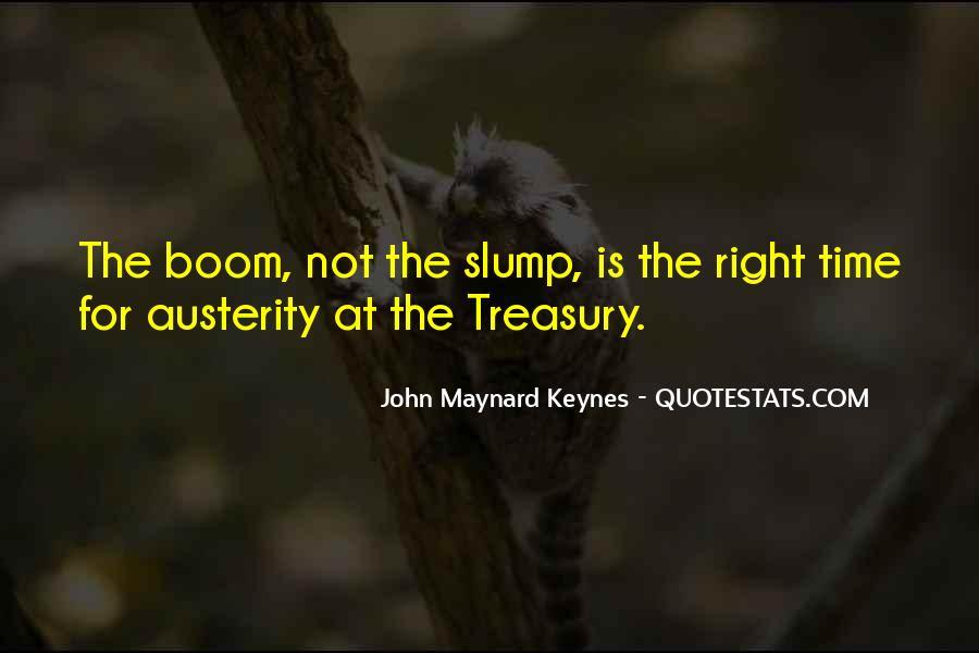 Quotes About Slumps #500925