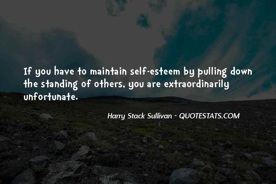 Quotes About Pulling Others Down #1694022