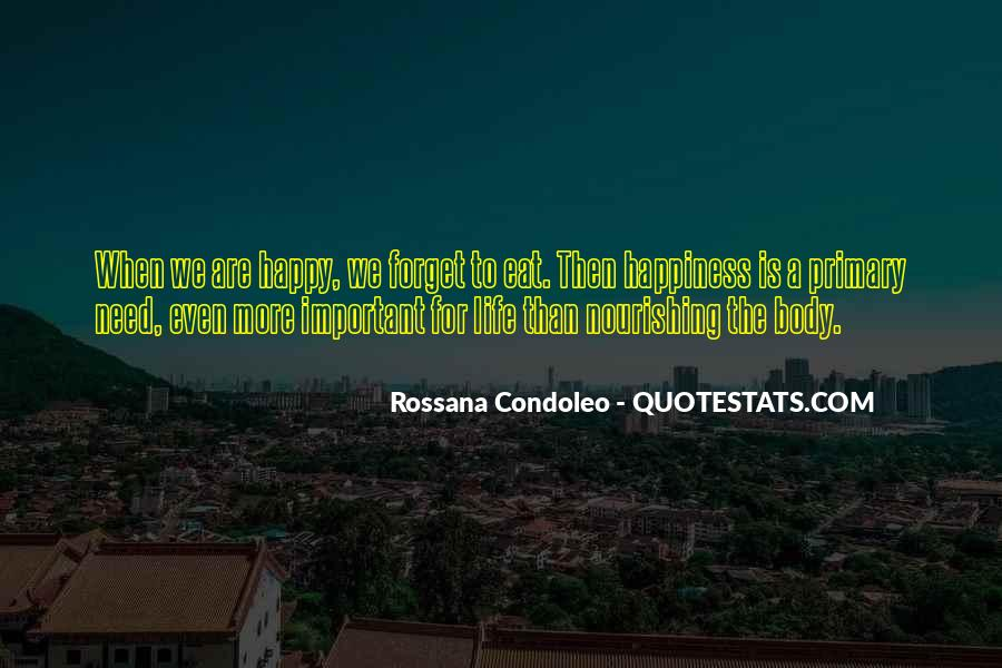 Quotes About Pursuing Happiness #573573