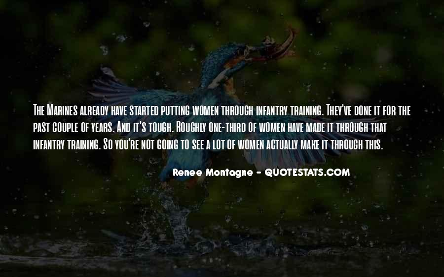Quotes About The Past Years #168271